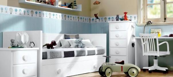 mobiliario juvenil