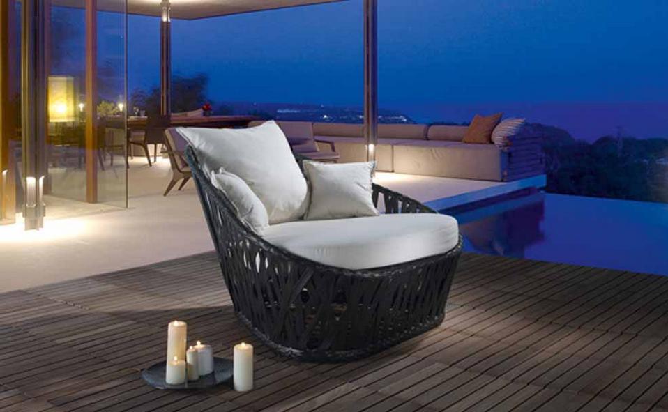 mobiliario exterior