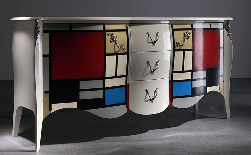 El encanto de los recibidores forum blog - El mas barato muebles ...