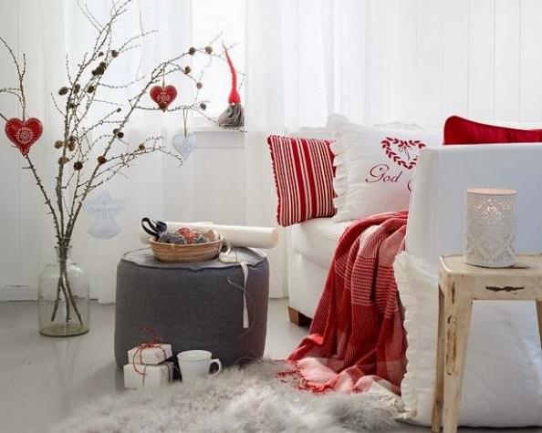 Decoraci n navide a en el hogar forum blog for Decoracion navidena moderna